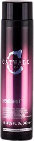 Bed Head Tigi Catwalk Headshot Shampoo 300ml -- via Amazon Partnerprogramm