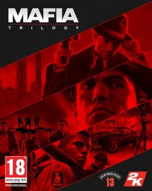 Mafia Trilogy (Download) (PC)