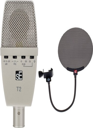 SE electronics T2 -- via Amazon Partnerprogramm
