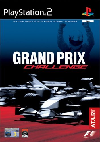 Grand Prix Challenge (niemiecki) (PS2) -- via Amazon Partnerprogramm