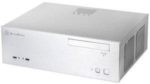 SilverStone Grandia GD04S USB 3.0 silber (SST-GD04S-USB3.0)