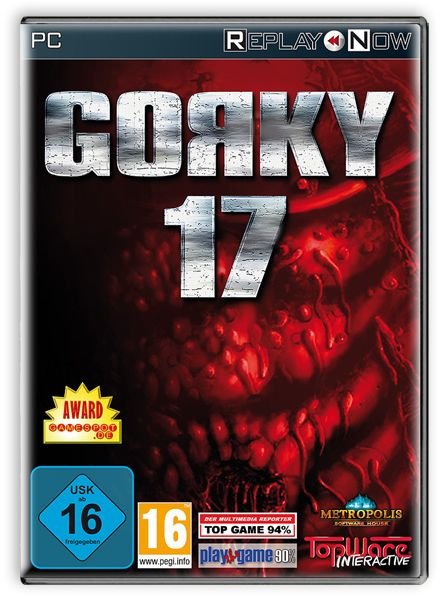 Gorky 17 (deutsch) (PC)