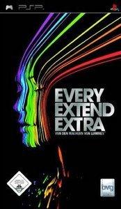 Every Extend Extra (englisch) (PSP)