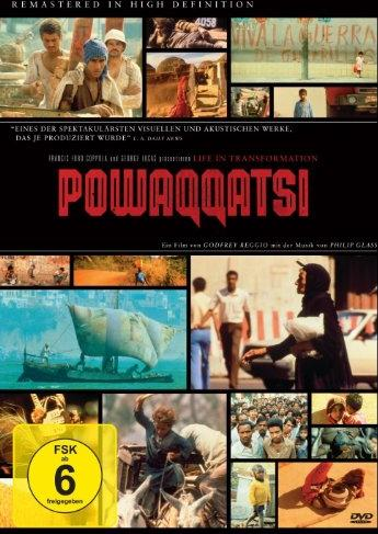Powaqqatsi -- via Amazon Partnerprogramm
