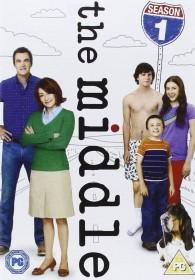 The Middle Season 1 (DVD) (UK)