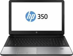HP 350 G1 silber, Core i3-4005U, 4GB RAM, 500GB HDD, UK (F7Y65EA)