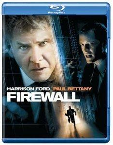 Firewall (Blu-ray)