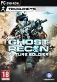Ghost Recon 4 - Future Soldier (German) (PC)