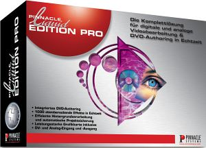 Pinnacle: Liquid Edition Pro 5 (202261395)