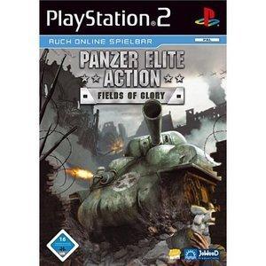 Panzer Elite Action - Fields of Glory (deutsch) (PS2)