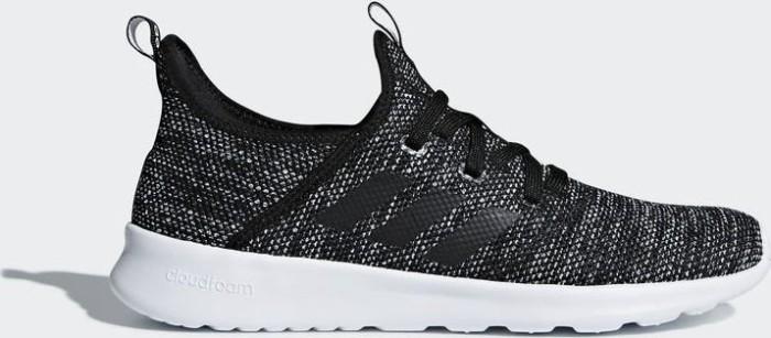 adidas Cloudfoam Pure core black/footwear white (Damen) (DB0694)