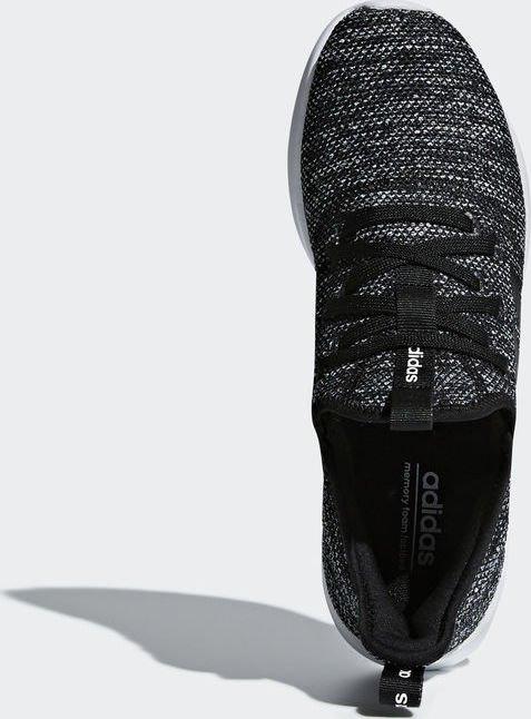 adidas Damen Sneaker Cloudfoam PURE