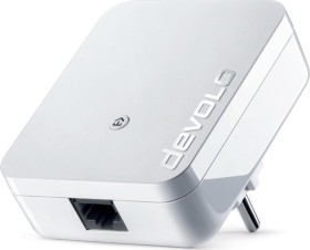 devolo Premium Powerline advanced mini Extension, HomePlug AV2, RJ-45 (8166)