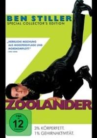 Zoolander (DVD)