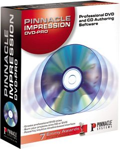 Pinnacle Impression DVD-Pro 2 (PC) (202260963)