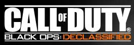 Call of Duty: Black Ops Declassified (English) (PSVita)
