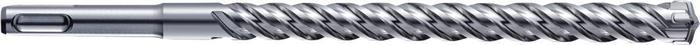 Metabo SDS-plus Pro-4 Premium 4-schneidig Hammerbohrer 8x200x260mm, 1er-Pack (626218000)