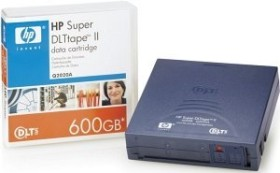 HP SDLTtape II Cartridge 600GB/300GB (Q2020A)