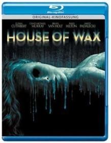 House of Wax (Remake) (Blu-ray)