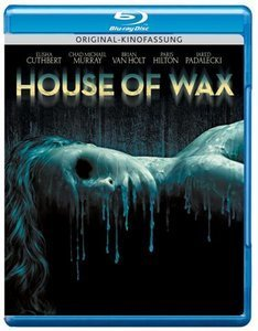 House of Wax (Remake) (Blu-ray)