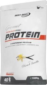 Best Body Nutrition Gourmet Premium Pro Protein Vanille 1kg (1000970)