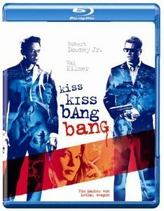 Kiss Kiss Bang Bang (Blu-ray)