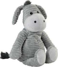 Warmies Pure donkey warm-up plush animals (01220)