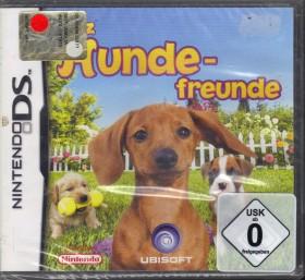 Petz: Hundefreunde (DS)