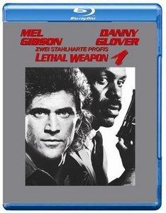 Lethal Weapon 1 - Zwei stahlharte Profis (Blu-ray)