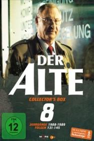 Der Alte Vol. 8 (DVD)