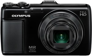 Olympus SH-25MR black (V107020BE000)
