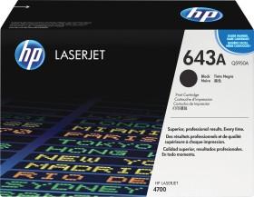 HP Toner 643A schwarz (Q5950A)
