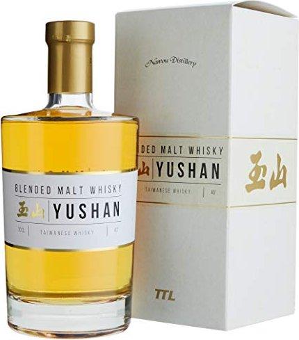 Yushan Blended Malt Whisky 700ml -- via Amazon Partnerprogramm
