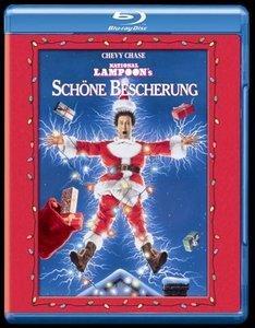 Schöne Bescherung (Blu-ray)