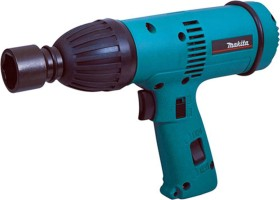 Makita 6904VH electronic impact wrench incl. case