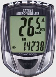 Cateye Micro Wireless (CC-MC100W)