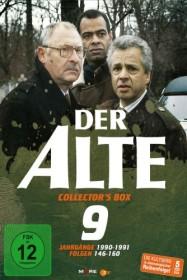 Der Alte Vol. 9 (DVD)