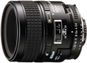 Nikon AF Micro 60mm 2.8D black (JAA625DA)