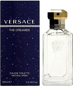 Versace The Dreamer Eau De Toilette, 100ml