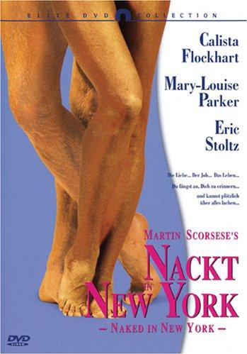 Nackt in New York - Naked in New York -- via Amazon Partnerprogramm