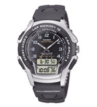 Casio Sports minutnik WS-300