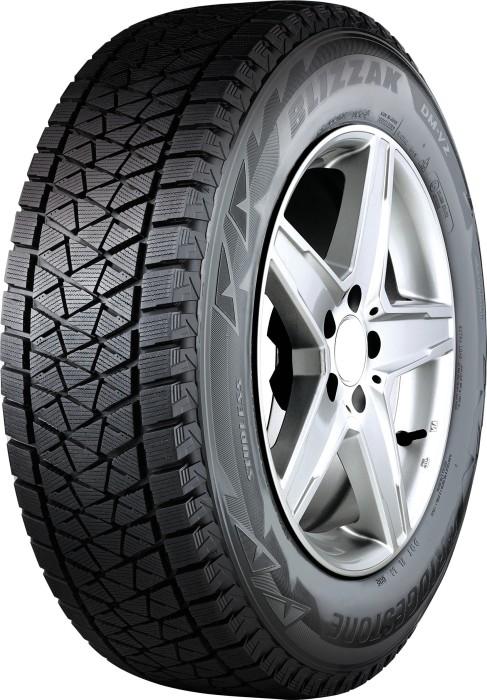 Bridgestone Blizzak DM-V2 235/55 R17 103T XL (9122)