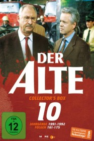 Der Alte Vol. 10