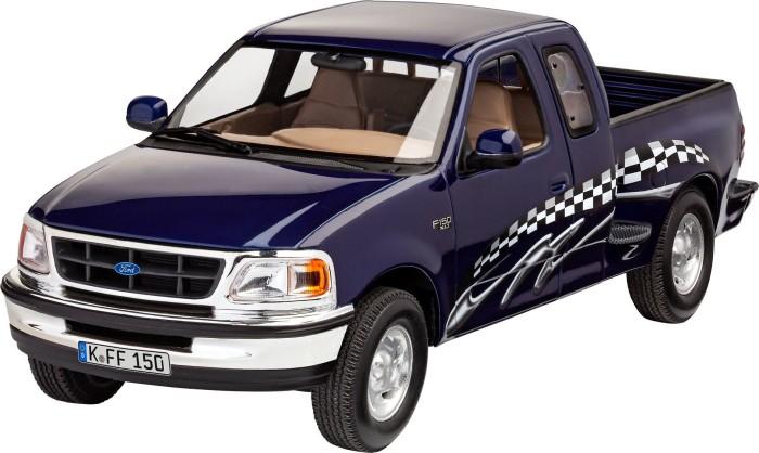 Revell '97 Ford F-150 XLT (07045)