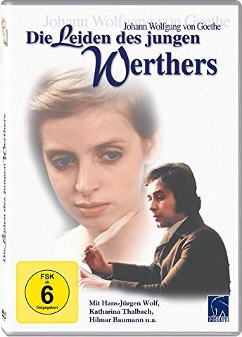 Die Leiden des jungen Werthers -- via Amazon Partnerprogramm