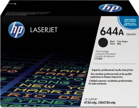 HP Toner Q6460A black