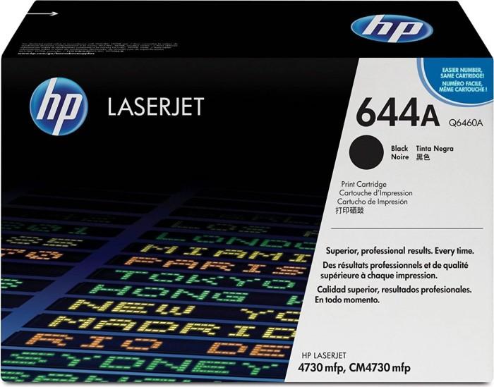 HP Toner Q6460A schwarz