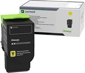 Lexmark Toner C240X40 gelb sehr hohe Kapazität