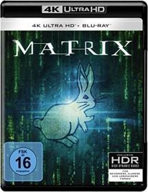Matrix (4K Ultra HD)