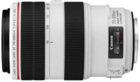 Canon EF 70-300mm 4.0-5.6 L IS USM weiß (4426B005)